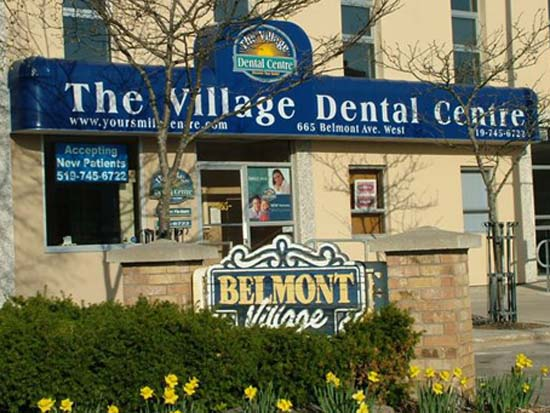 Village Dental Centre company